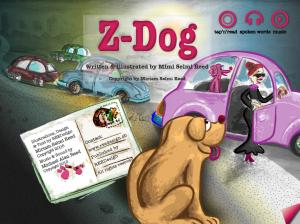 Z-Dog Cover